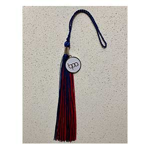 BPA Graduation Tassle at the BPA Honors Store